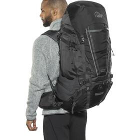 Lowe Alpine Diran 55:65 Backpack Herren anthracite